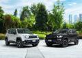 """Jeep nell'elettrico con Renegade e Compass 4xe """"First Edition"""""""