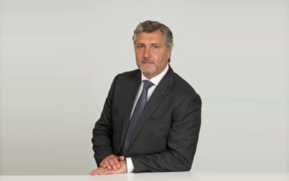 Eric Pasquier nuovo Direttore Generale di Renault Italia