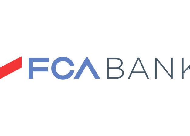FCA Bank colloca prestito obbligazionario da 850 milioni di euro