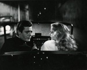 A 100 anni dalla nascita di Fellini, le auto de La Dolce Vita