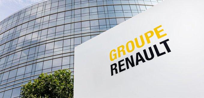Gruppo Renault: riduzione costi fissi per oltre 2 miliardi di euro in 3 anni