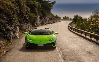 Lamborghini: nuove cifre record nel 2019