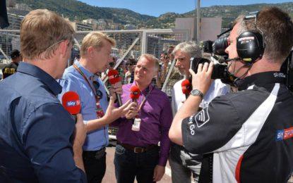 La F1 difende il calo dell'audience dovuto alle Pay TV
