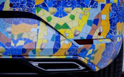 Nuova SEAT Leon: viaggio nel camouflage