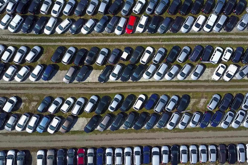 Mercato auto: danni limitati al -11% a luglio