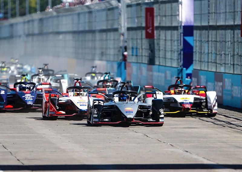 La Formula E torna in azione a Santiago