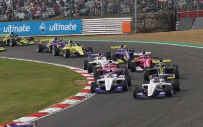 La W Series correrà nei GP USA e Messico 2020