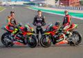 MotoGP: Aprilia Racing presenta la RS-GP
