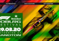 La Formula 1 torna in Sudafrica con Heineken al Joburg Festival
