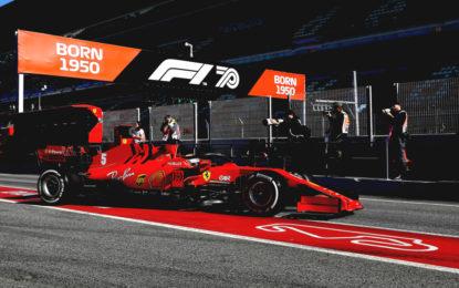 """Ecclestone: """"La F1 sopravviverà al coronavirus"""". Ma Liberty Media?"""