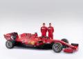 Test pre-stagione: per la Ferrari inizia Sebastian Vettel