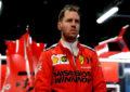 """Wolff: """"Vettel un outsider per il sedile Mercedes"""""""
