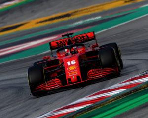 Test F1 conclusi. Per la Ferrari in totale quasi 4.000 km percorsi