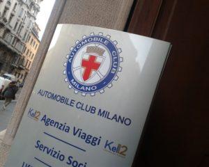 ACI Milano: gli sportelli di Corso Venezia riaprono il 16 aprile. Info utili