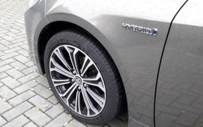 Auto elettriche, ibride e monopattini elettrici nel paniere Istat