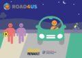 Renault Road4us: il sito per la sicurezza di tutti