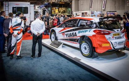 Autosport Show: il vero inizio della stagione del motorsport