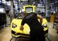 Lamborghini è Top Employer Italia 2020