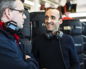 """Kubica: """"Non sarà facie combinare F1 e DTM"""""""