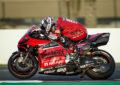 MotoGP: primo giorno di test in Qatar per i piloti Ducati