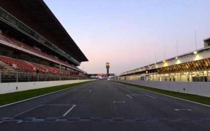 Da oggi i test F1 di Barcellona in diretta su Sky
