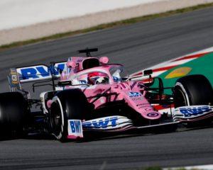 Racing Point come Tyrrell nel 1979: ispirazione, non copiatura
