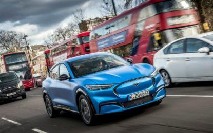 Ford Go Electric: un roadshow per far conoscere l'elettrico