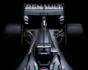 Cara Renault F1, gli appassionati meritano rispetto