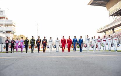Speciale Formula 1 2020