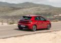 Peugeot lancia la serie speciale 208 ALLURE NAVI PACK