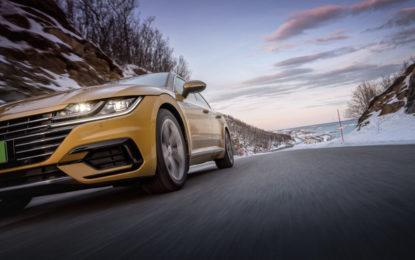 Nokian Tyres: i timori alla guida degli automobilisti europei