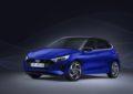 Nuova Hyundai i20: dinamica, sportiva e tecnologica