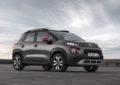 """SUV Citroën C3 Aircross in edizione speciale """"C-Series"""""""