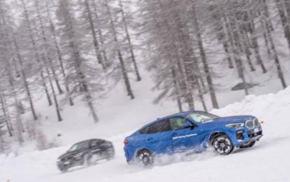 BMW Driving Experience: le novità 2020
