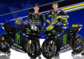 Monster Energy Yamaha MotoGP Team pronto per il 2020