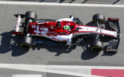 I caschi della F1 2020. Ovvero gli elmi dei guerrieri della pista