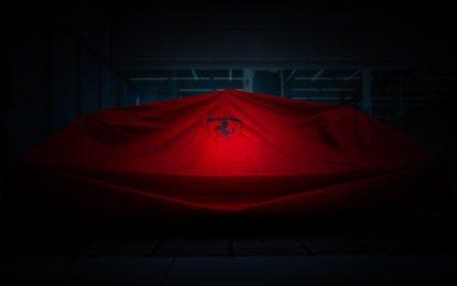 Ufficiale: presentazione Ferrari in diretta su Sky