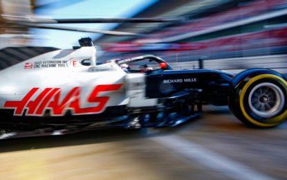Il futuro della Haas in F1 è incerto. Ma non è in vendita
