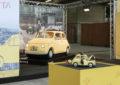 Fiat 500 LEGO Creator Expert: sogno e realtà
