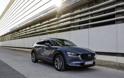 Mazda CX-30 Novità dell'Anno 2020