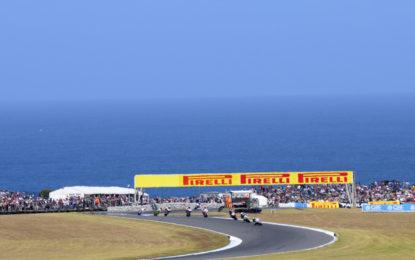 MotoGP: cancellati i GP di Gran Bretagna e Australia