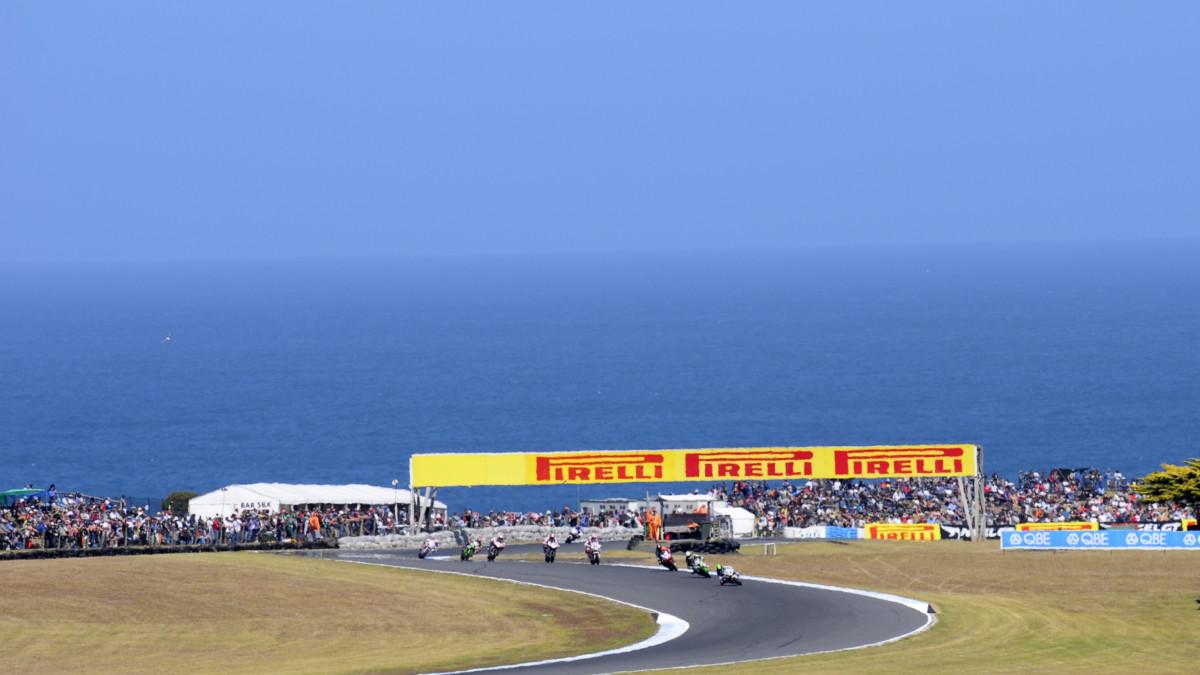 Pirelli pronta per il Campionato Superbike 2020