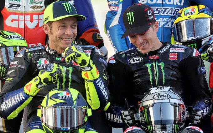 MotoGP: oggi Yamaha e Suzuki in diretta Sky, ma solo su sito e social