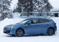 Subaru Impreza terzo modello ibrido con motore e-BOXER