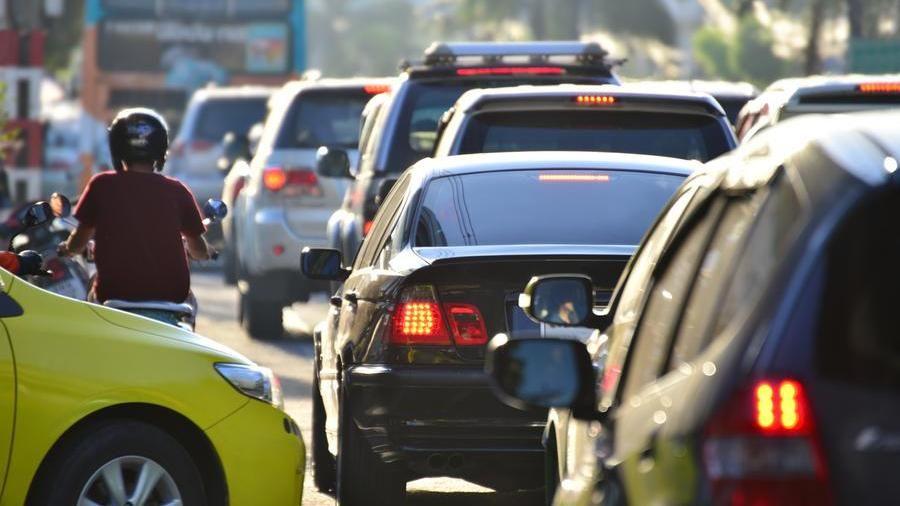 Mercato auto: perso mezzo milione di immatricolazioni nel primo semestre