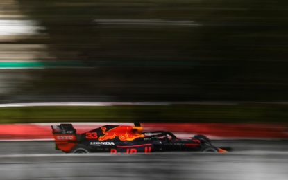 Minardi: test difficili da decifrare. Ma la Red Bull fa paura!