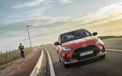Toyota ringrazia 15 milioni di clienti nel mondo. 300mila in Italia