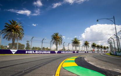 GP Australia 2020: gli orari del weekend in TV