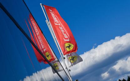 Ferrari Corse Clienti e Club Competizioni GT: nuovi calendari