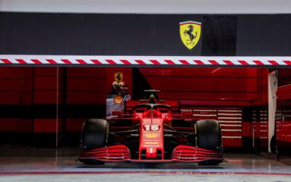 Ferrari: GP Australia 2020, anteprima tra ricordi e aspettative